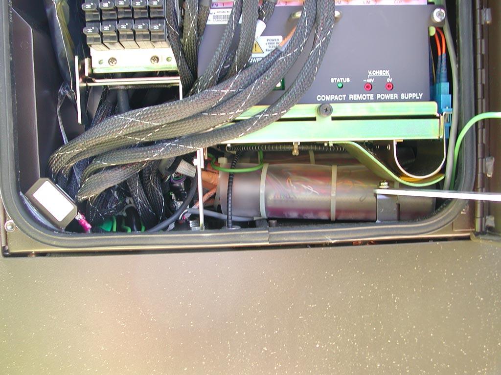Adsl2 Dsl Remote Concentrator